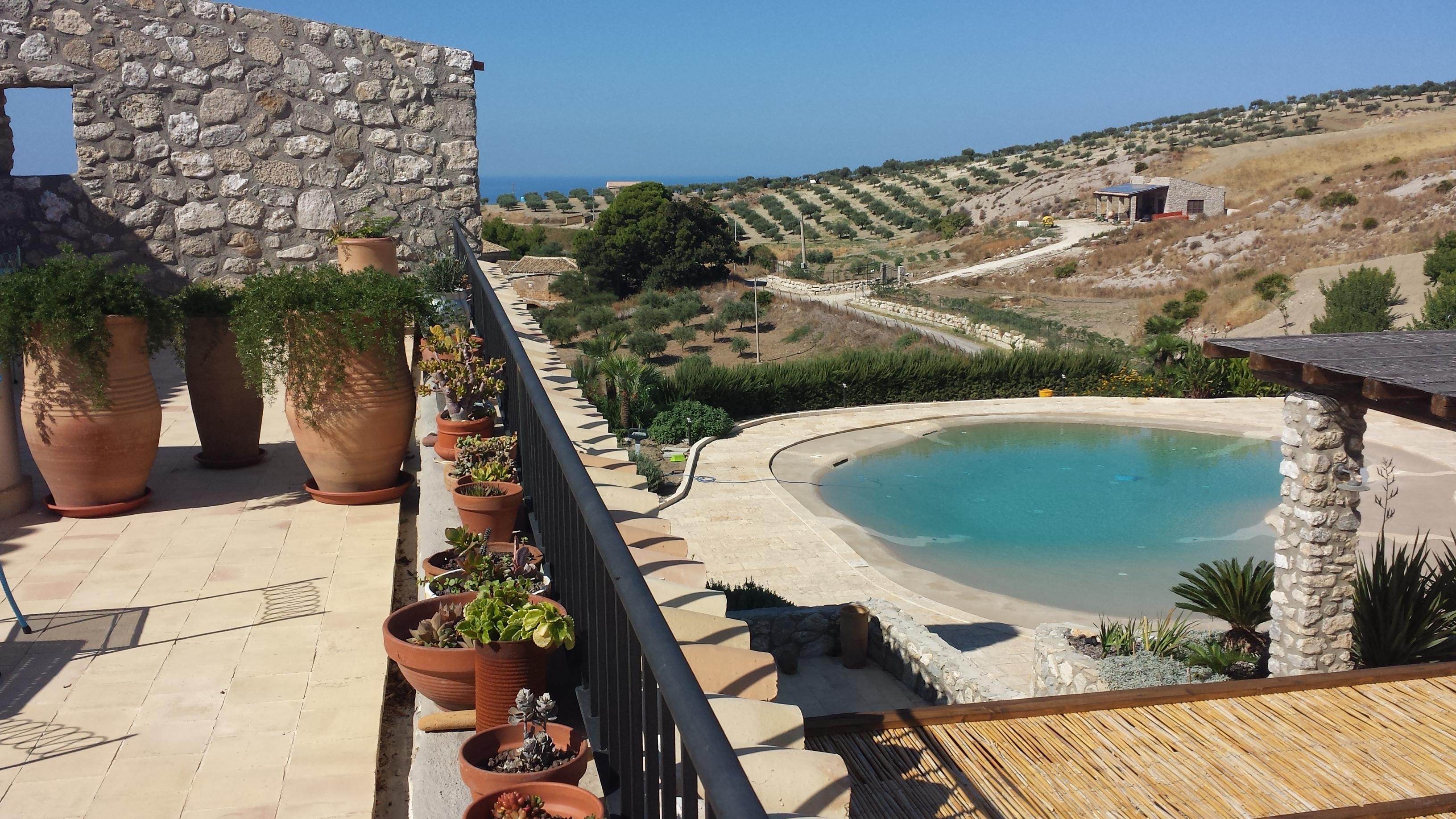 Agriturismo agrigento sicilia agriturismo casa balata agrigento realmonte valle dei - Agriturismo in sicilia con piscina ...